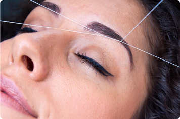 Eyebrow Threading Tampa FL