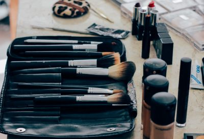 get clearer skin how often should i clean my make up brushes